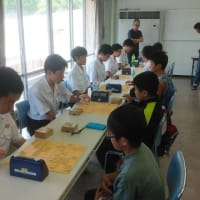 令和元年度県小中学校団体戦の結果