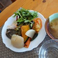 農家キッチン とまり (庄原市高野町)