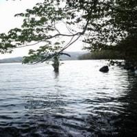 道南の湖 大沼
