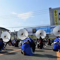 YOSAKOI ソーラン祭り-8