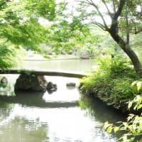橋のいろいろ  江戸大名屋敷橋比べ(3)