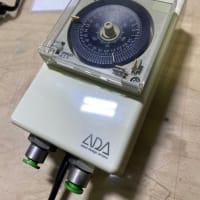 中古ADA NAコントロールタイマー
