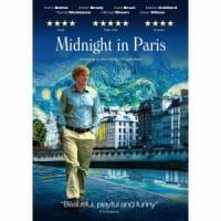 映画『ミッドナイト・イン・パリ』
