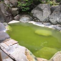 【熊の湯温泉 熊の湯ホテル】★4 長野県山ノ内町
