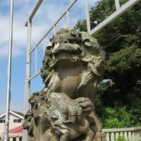 浦賀の叶神社と松輪サバ(三浦半島)