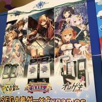SEGAの音ゲー3種