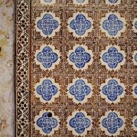 ポルトガル(リスボン他)&スペイン(バルセロナ)の旅2019【プラゼレス墓地からの市電に乗って装飾芸術美術館他】