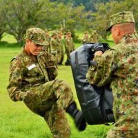 ☆30年ぶりの全部隊参加演習発表や長距離機動訓練など陸自特集