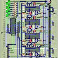 回路の実態配線図をつくってみた(ずうっと下に文章があるよ)