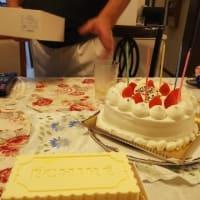 シャンソン歌手リリ・レイLILI LEY ECHIREエシレのバタークリームケーキ kozu コウズの 生クリームショートケーキ