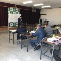 JA古川主催の枝豆栽培講習会が開催されました