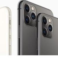 新型 iPhone11(2019年モデル)