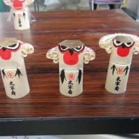 太宰府館での木うそ絵付体験を開催します。