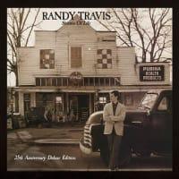ランディ・トラヴィス Randy Travis - Storms of Life ~ カントリーミュージックの「原器」がデジタル・リマスターでリイシュー