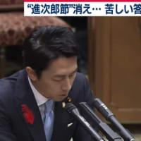 小泉進次郎は「二代目・安倍晋三」を襲名したほうがいいね