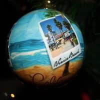 わが家のクリスマスツリー2020