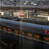 京都丹後鉄道、西舞鶴車庫