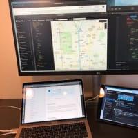MacのSidecarがようやく安定化したみたいだ