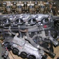 シルビアSR20DETエンジンのオーバーホール-その1