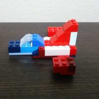 二代目:10作目ブロックグレードコアファイターVer2.0