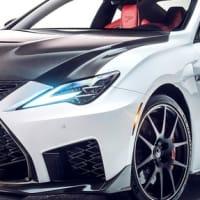 【レクサス】最新の自律運転技術搭載!新型電動モデルを開発中の噂が
