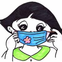 マスクつくりは面白い 5/8(金)