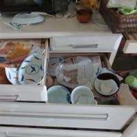 一年前のブログから「大阪北部 震度6弱から一週間」