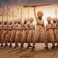 インド映画は夏が旬!:『KESARI/ケサリ 21人の勇者たち』(下)