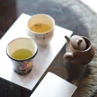 お座敷日本茶喫茶11月