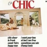"""""""C'est CHIC""""(1978)"""