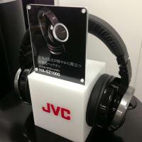 録音されたその空間を再生するヘッドフォン - HA-SZ2000/1000 JVCケンウッド #livebeat