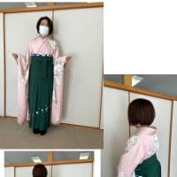女袴で階段を昇り降りする時の注意点