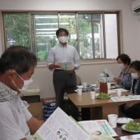 私たちがめざす県政(7)気候変動・地球温暖化防止対策