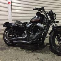 新車価格以上も可能⁉ XL1200Xフォーティーエイトの買取ならバイク査定ドットコム