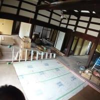 富山高岡店の古民家モデルハウスの紹介