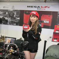 東京オートサロン 2020-010 MEGA LIFE BATTERY ゆうさん