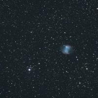 アレイ状星雲