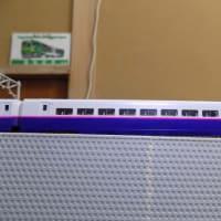 TOMIXの92268/92269 E2系100番台 「はやて」10両編成