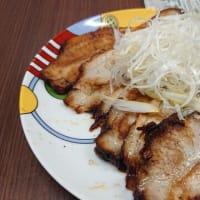 関野肉店さんの焼豚
