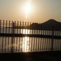 松山で写真を楽しんだ