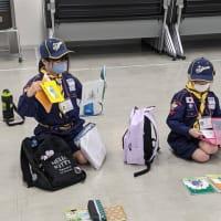 小学校3年から5年生の活動グループカブ隊始動
