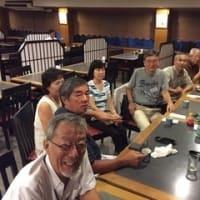 クアラルンプール出張中 KL日本人会と交流会