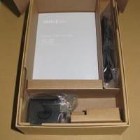 Dell Venue 8 Pro 64G WiFi Office H&Bモデル(その2)