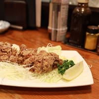 信州郷土料理が楽しめる「しんざん」