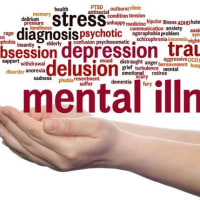 よく見られる8つの精神疾患まとめ