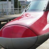 東北秘湯へ・・・12 JR田沢湖駅