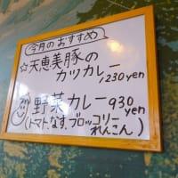 イーズイートの野菜のカレー
