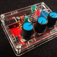 信号発生器 XR2206