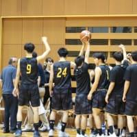 男子:【Autumn league】二次5戦目結果 & 入替戦のお知らせ