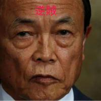 麻生太郎は令和の逆賊